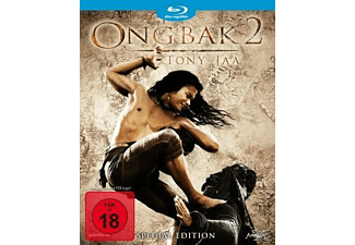 Ong Bak 2 - Special Edition - (Blu-ray)