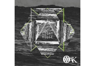 Oak - Lighthouse - (LP + Bonus-CD)