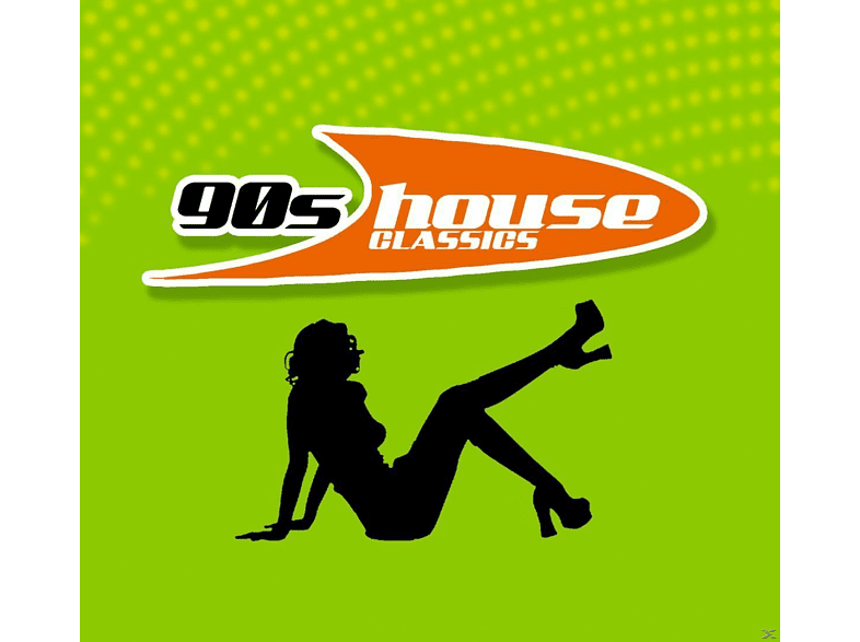 VARIOUS - 90 S HOUSE CLASSICS [CD]