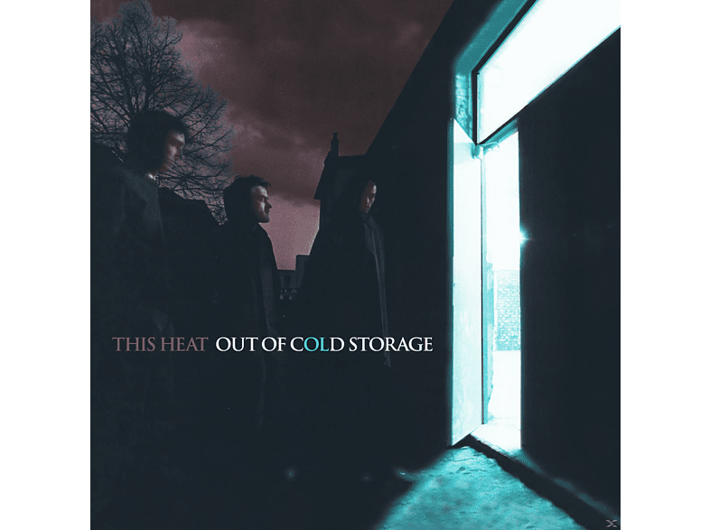 This Heat - Out Of Cold Storage (Box-Set) [CD + Buch]