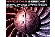 VARIOUS - Hardstyle Sessions Vol.7  [CD]
