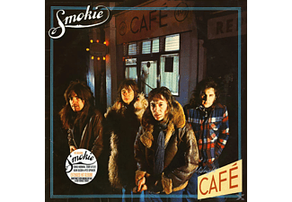 Smokie - Midnight Café (CD)