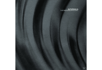The Wedding Present - Saturnalia [CD]