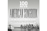 VARIOUS - 100 Hits-American Songbook [CD]
