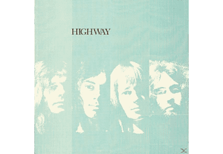 Free - Highway - (CD)
