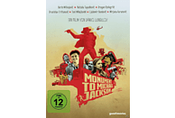 Monument to Michael Jackson [DVD]