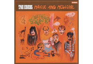 The Coral - Magic and Medicine (CD)