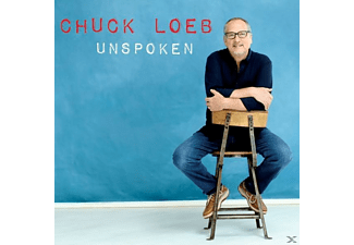Chuck Loeb - Unspoken - (CD)