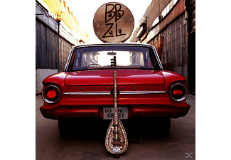 Baba Zula - Do Not Obey - (Vinyl)
