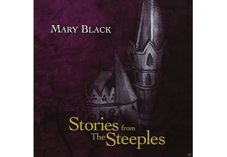Mary Black - Stories From The Steeples - (CD)