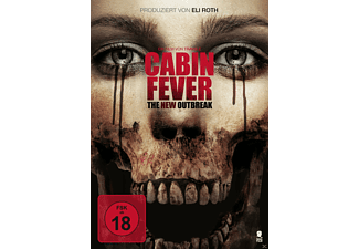 Cabin Fever - The New Outbreak - (DVD)