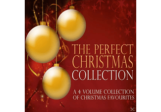 VARIOUS - The Perfect Christmas Collecti - (CD)