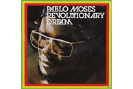 Pablo Moses - Revolutionary Dream [CD]