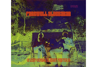 Judy Henske, Jerry Yester - Farewell Aldebaran - Reissue (CD)