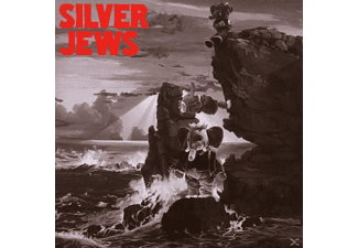 Silver Jews - Lookout Mountain,Lookout Sea - (CD)
