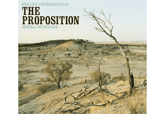 Nick Cave & Warren Ellis - The Proposition (CD)