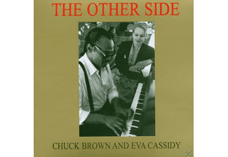 Eva Cassidy - The Other Side - (CD)