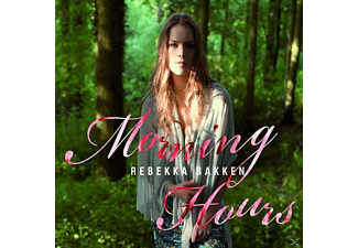 Rebekka Bakken - MORNING HOURS - (CD)