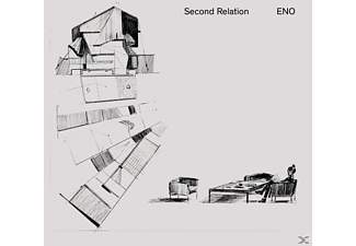 Second Relation - ENO - (Vinyl)