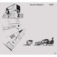 Second Relation - ENO [CD]