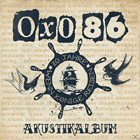 Oxo 86 - Akustikalbum [CD]