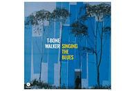 T-Bone Walker - Singing The Blues+2 Bonus Tracks (Ltd.180g Viny [Vinyl]