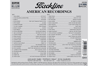 VARIOUS - Backline Vol.388 [CD]