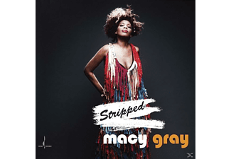 Macy Gray - Stripped - (CD)