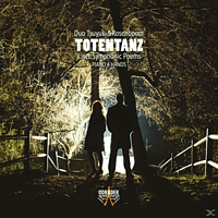 Duo Tsuyuki & Rosenboom - Totentanz [CD]