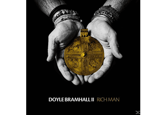 Doyle Bramhall II - Rich Man - (CD)