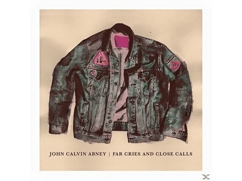 John Calvin Abney - Far Cries And Close Calls [CD]