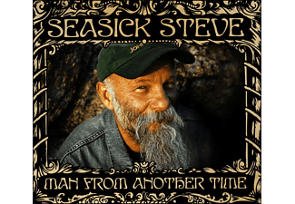 Seasick Steve - Man From Another Time - (Vinyl)