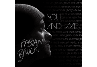 Fabian Bruck - You And Me - (Maxi Single CD)