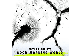 Still Thrift - Good Morning World - (CD)