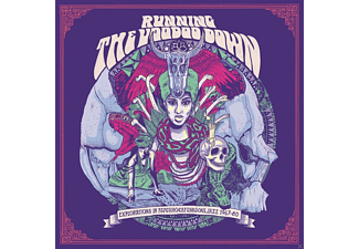 VARIOUS - Running The Voodoo Down (2CD) - (CD)