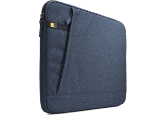 "CASE LOGIC Huxton 13.3"" Laptop Sleeve - Blå"