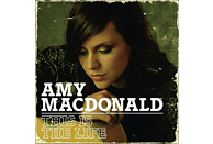 Amy MacDonald - This Is The Life [CD]