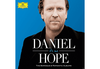 Daniel Hope, VARIOUS - Daniel Hope-It's Me - (CD)