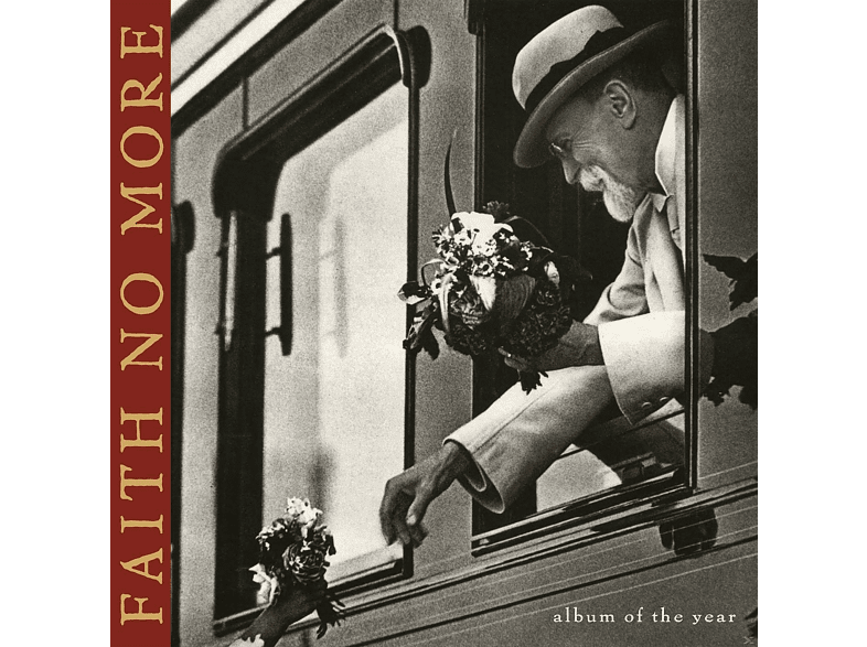 Faith No More - Album Of The Year (Deluxe Edition) [CD]