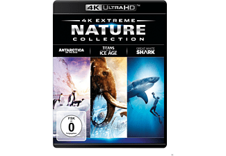 Nature Collection - (4K Ultra HD Blu-ray)