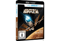 Journey to Space [4K Ultra HD Blu-ray]