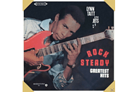Lynn Taitt, The Jets - Rock Steady Greatest Hits [Vinyl]