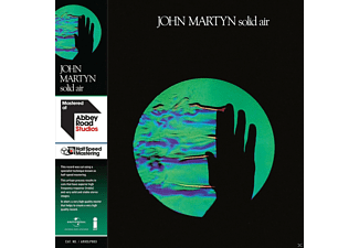 John Martyn - Solid Air - (Vinyl)