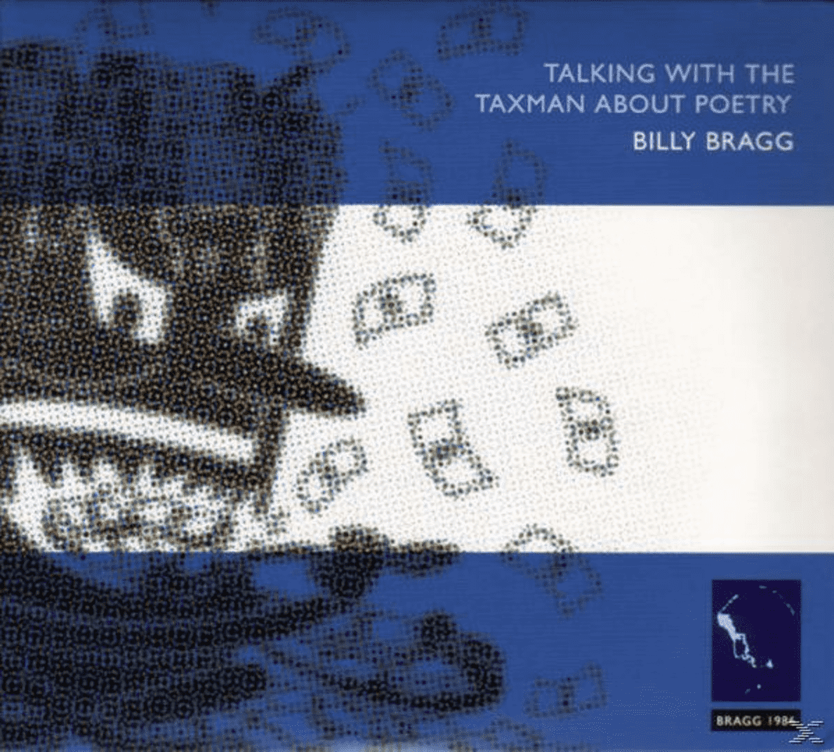 Talking With The Taxman About Poetry Billy Bragg auf CD