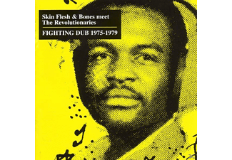 Skin Flesh - Fighting Dub 1975-1979 - (CD)