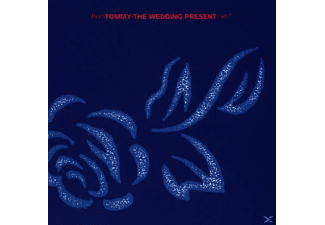 The Wedding Present - Tommy [CD]