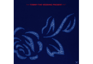 The Wedding Present - Tommy - (CD)