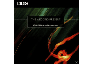 The Wedding Present - John Peel Sessions (92-95) - (CD)