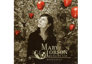 Mary Lorson - Realistic - (CD)