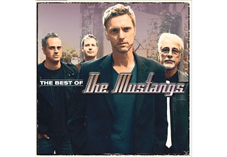 The Mustangs - The Best Of The Mustangs - (CD)